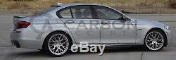 BMW 5 Series High Quality Gloss Black Performance Style Rear Trunk Spoiler F10