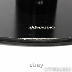 Dynaudio Contour 20 Bookshelf Speakers High Gloss Black Pair with Stands