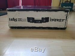 Energy Classic Take 5 Home Theater Speaker System