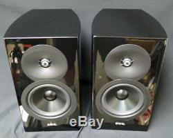 Revel Concerta2 M16 Bookshelf speakers (High Gloss Black)