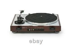 Thorens TD-402DD direct drive semi automatic turntable. Brand New & Sealed