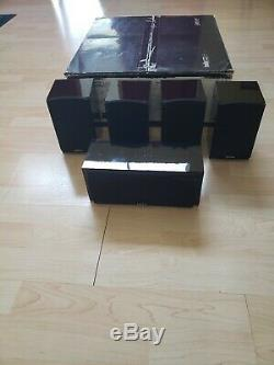 Énergie Classique Take 5 Home Theater Speaker System